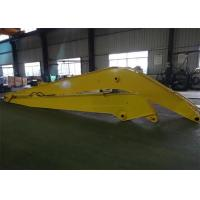 China 15.4 Meters Excavator Long Reach Excavator Spare Parts Without Counter Weight wholesale