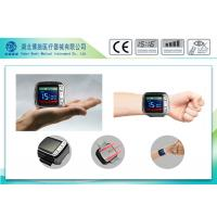 China Cold Laser Therapy Machine Sales Low Level Laser Therapy Watch Portable Device wholesale
