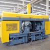 China normal speed CNC beam drilling machine SWZ1250,3-side H-beam drilling machine wholesale