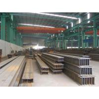 China Hot Rolled H-beam wholesale