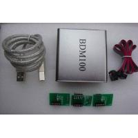 China BDM100 universal reader/programmer diagnostic cables with MOTOROLA MPC5xx processor  wholesale