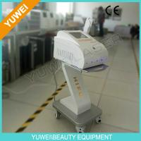 China Anti Wrinkle HIFU Beauty Machine For Skin Tighting Face Lifting wholesale