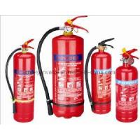 China Dry Powder Fire Extinguisher (FY) on sale