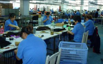 Guangzhou Xibolai Hair Products Firm
