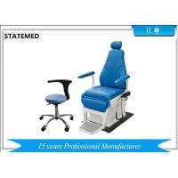 China 360° Automatic Electric Medical Exam Chair / ENT Medical Procedure Chair wholesale