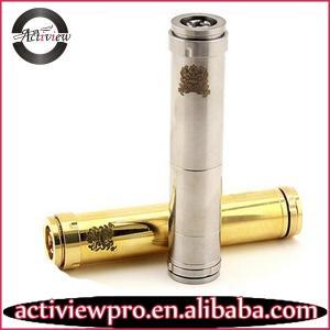 China Top Wholesale Chi You smart vape clone mechanical mod best battery on sale