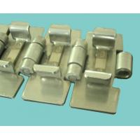 China SS881TAB 881TAB SERIES STAINLESS STEEL TABLE TOP CONVEYOR CHAINS FDA FOOD GRADE wholesale
