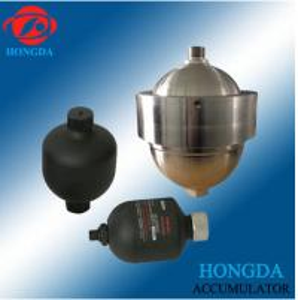 China diaphgram accumulator wholesale