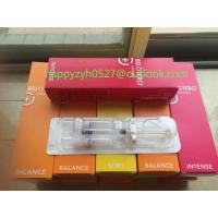 China Belotero Filler Stabilized Hyaluronic Acid Gel Injections For Plastic Surgery wholesale