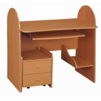 China Office Furniture Luxury wooden Computer Desk With hutch DX-226 wholesale
