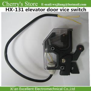 China HX-131 limit switch/Car door switch/elevator door switch elevator parts lift parts factory supplu wholesale