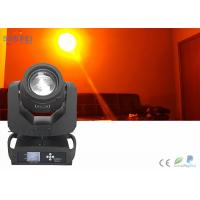 10R 280w Beam Spot Wash 3 in 1 Moving Head Light 14 Gobos + Open