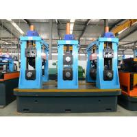 Buy cheap High Precision ERW Pipe Mill Pipe Making Machine With Good Working Condition from wholesalers