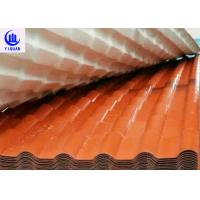China Asa Synthetic Resin Roof Tile Plastic Resin Residential Design Roof Sheet wholesale