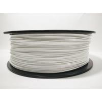 Buy cheap PC+ Polycarbonate 3d Printer Filament 1.75mm / 2.85mm / 3mm Diameter For 3D from wholesalers