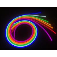 Buy cheap Silicone LED Neon Flex Light -12 Volt Dot-Free Light LED Silicone Neon Tube Light 12V DC Silicone  Ip67 from wholesalers