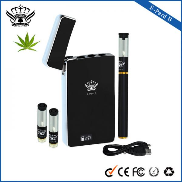 900 mAh Smallest PCC Electronic Cigarette Vapor Pen Fore end Charging