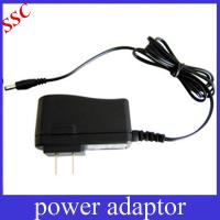 China Hot sell!12V 500mA AC/DC Power Adapter/Power Supply wholesale