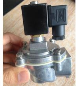 Buy cheap Válvula de solenoide do jato do pulso da C.C. de SCG353A044 24V, válvulas do coletor de poeira de Alumininum from wholesalers