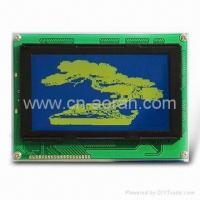 STN 240x128 Graphic LCD Module with backlight