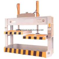 Buy cheap Cold Press, Two Segments (DB-JK20) from wholesalers