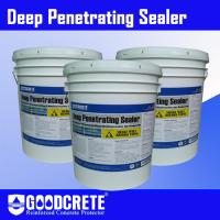 Goodcrete Deep Penetrating Sealer Manufacturer Supply