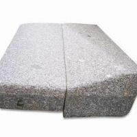 China G341/G375 Granite Paving Stone for Walkway/Driving Way Entrance/Border, Customized Sizes are Welcome on sale