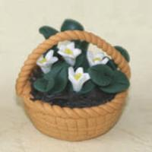 China Model Ceramic pot Flower CF53 wholesale