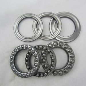 China Rodamiento de bolitas axial de la vibración baja 51102 para MAZ, KrAZ, KamAZ, Ural, ZIL, GAZ, BelAZ wholesale