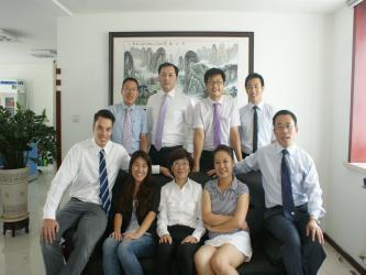 WHOLLY (CHINA) MARKETING CO., LTD.