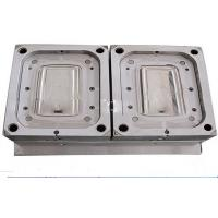 China Hot Runner Type Precision Injection Molding, Plastic Injection Mold ToolingFor Colorful Box wholesale