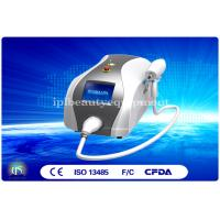 China Laser Q Switched  Nd Yag Tattoo Removal Machine Wind And Water Cooling wholesale