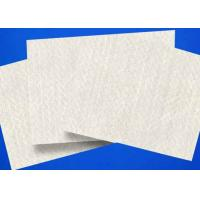 China Nonwoven Needle Felt Glass Fiber Filter Cloth / Dust Filter Bag wholesale