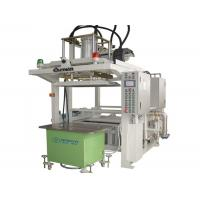 China Auto Turning Single Side Waste Paper Pulp Tray Forming Machine for Indutrial Packages wholesale