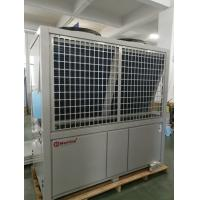 China 88KW Air To Water Heat Pump Heating + Hot Water Lower Heat Dissipate For Hotel , Bathroom wholesale