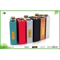 China Full Stainless Steel Mechanical Mod wholesale