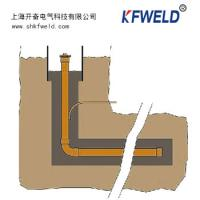 China Electrolysis Chemical Grounding Rod on sale