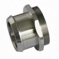 China Machinery parts Processing for Precision CNC Machined Parts wholesale