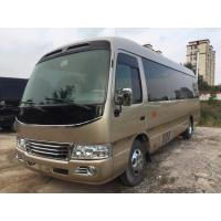 China 2012 2013 2014 2015 30 seats toyota used diesel buses left hand drive used china buses wholesale