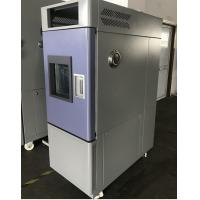China Programmable Constant Temperature Humidity Test Chamber Temp Range -75 ~ 150°C wholesale