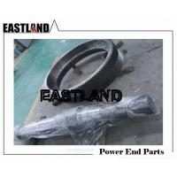China Bomco F1300/F1600 Mud Pump Power End Pinion Shaft with Gear Made in China wholesale