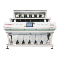 China High Speed Colour  Machine 6 Channels For Corn / Yellow Mustard / Wheat wholesale