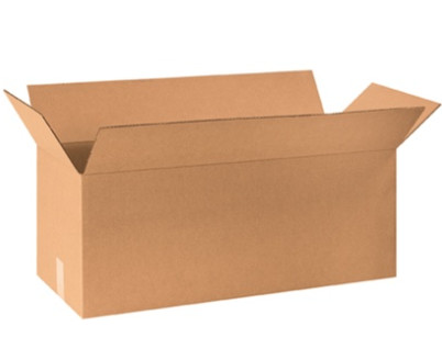 Corrugated Paper Cardboard Packing Boxes Packaging Box Reused Over 50 Times