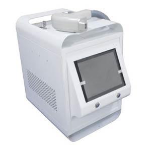 Quality épilation à la maison de laser à vendre, machine portative de laser d'épilation for sale