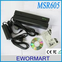 msr605 magcard reader writer encoder software free compatible msr206 msrx6 msr609 msr606