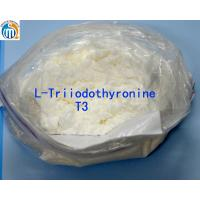 China 99% L-Triiodothyronine Oral Injectable Anabolic Hormones For Depressive Disorders wholesale