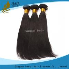 China Pelo indio duradero de la Virgen de las extensiones del pelo de la Virgen 100% 8 - 20 pulgadas wholesale