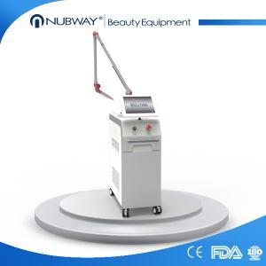 China Q-switched Nd YAG laser machine 1064nm & 532nm  Q-Switched Ndyag laser tattoo wholesale
