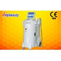 E-light hair removal , tattoo removal ipl rf laser machine , skin tightening beauty equipment