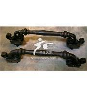 wrought iron handle